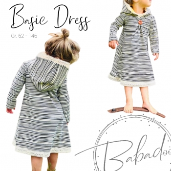 Basic Dress Größe 62 - 146